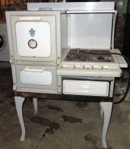 waterman stove